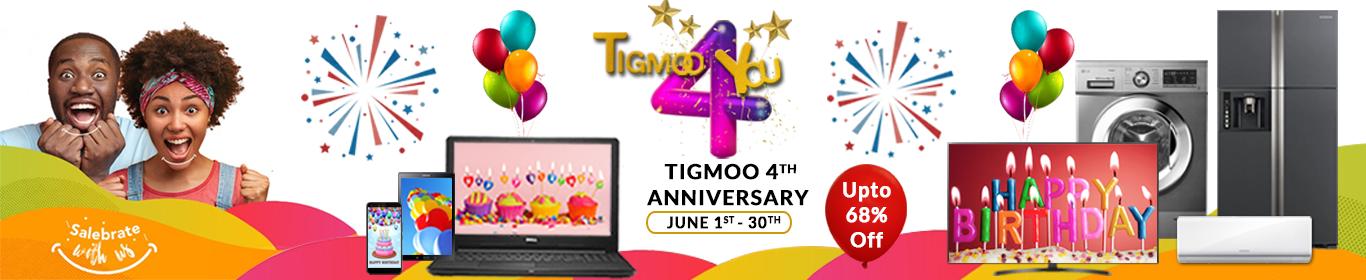 Tigmoo 4th Birthday