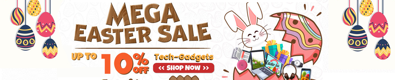 Latops & Tablets Easter Web