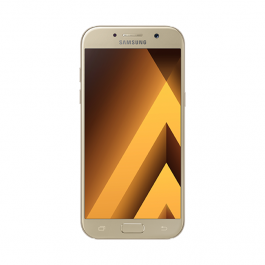 Samsung Galaxy A520 (2017) 32 GB (Gold)