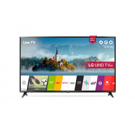 LG 55UJ630V 55 Ultra HD 4K Smart TV