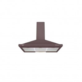 DEFY 900 Premium Red Chimney Cookerhood DCH 316