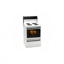 DEFY 621 COOKERS (WHITE) DSS493 81L