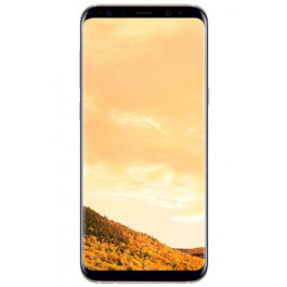Samsung Galaxy S8+ 64GB (Maple Gold)