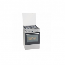 Defy 600 Series Gas Electric Stove: DGS 159