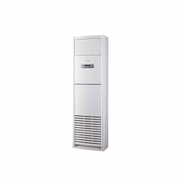 MIDEA 48000 BTU FLOOR STANDING HEAT & COOL AIR CONDITIONER - MFJ-48ARN1