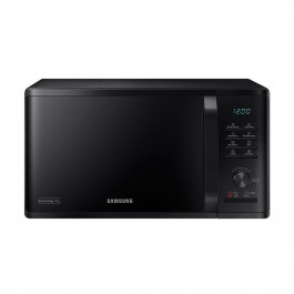 Samsung MG23K3515AK Grill Microwave Oven with Quick Defrost, 23 L