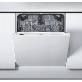 Whirlpool SupremeClean WIC 3C26 PF XSA Built-In Dishwasher