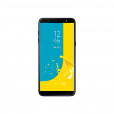 SAMSUNG GALAXY J8 Black 32GB