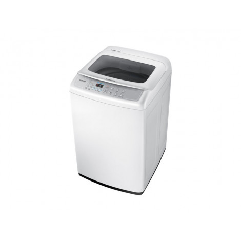Samsung 9kg Top Loader with Wobble Pulsator (WA90H4200SW/FA)