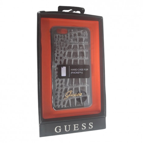 Guess Hard Case For iPhone 6