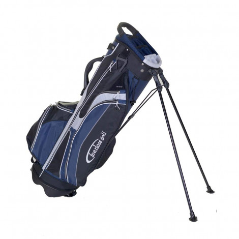Fearless Tour Stand Bag Navy/Black/White