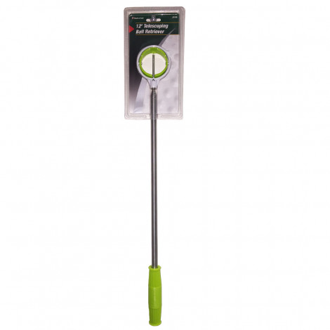 WOG 12 Foot Telescopic Ball Retriever (JR196)