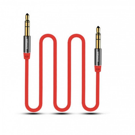 Remax 3.5 Aux Audio Cable (1000 mm)