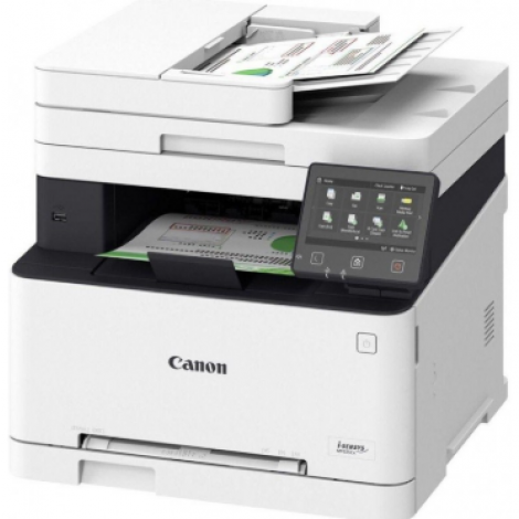 Canon - I-SENSYS MF635Cx, Wireless, All in One MFP-A4