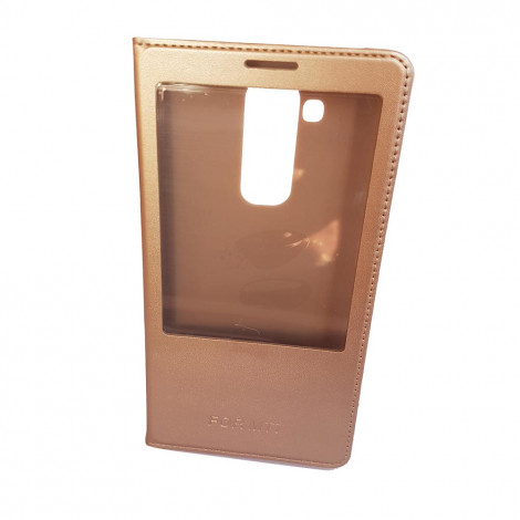 Huawei Mate 7 View Cover (Gold)