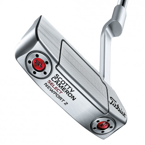 Titleist Scotty RH Cameron Newport 2