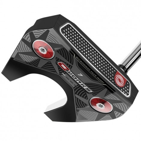 Odyssey O-Works Putter RH SuperStroke Grip 7