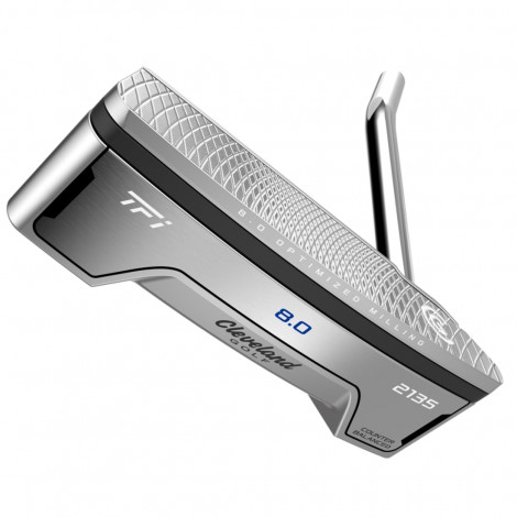 Cleveland TFI 2135 Satin Counter Balance Putter 8