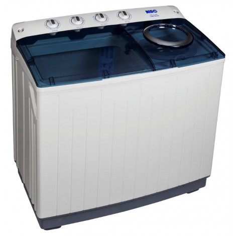 KIC 13kg Twin Tub Washing Machine KTT15ME