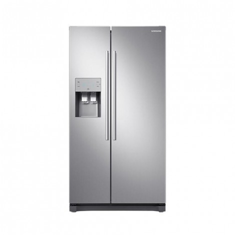 Samsung RS50N3C13S8 SBS with Digital Inverter Technology Side By Side 501L Refrigerator