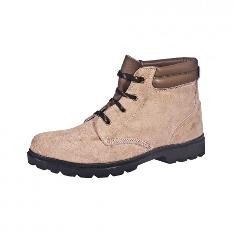 Zamshu Casual Boot