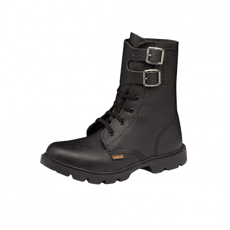 Zamshu Short Combat Security Boot