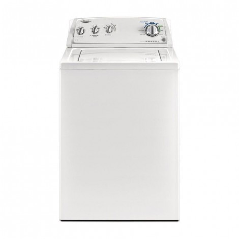 Whirlpool 10.5kg top loading washing machine 3SWTW4800YQ