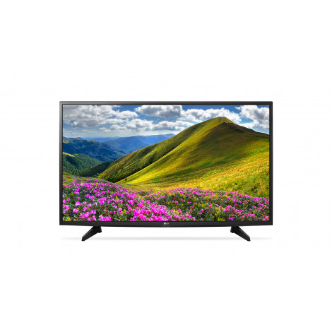 LG  Digital Satellite TV  49LJ510V