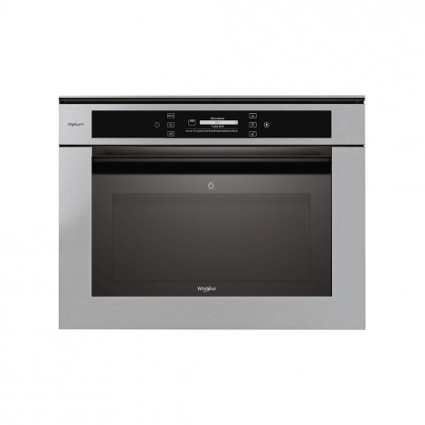 Whirlpool Fusion AMW 848/IXL Built-In Microwave