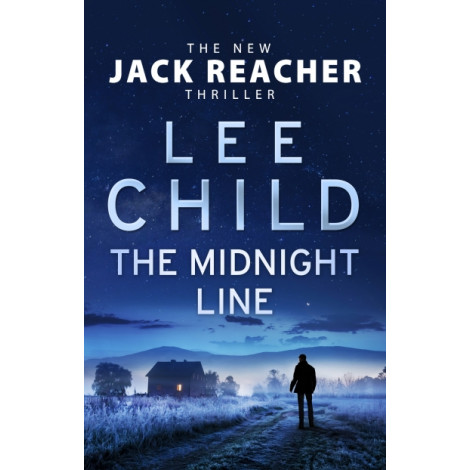 The Midnight Line (Jack Reacher 22)