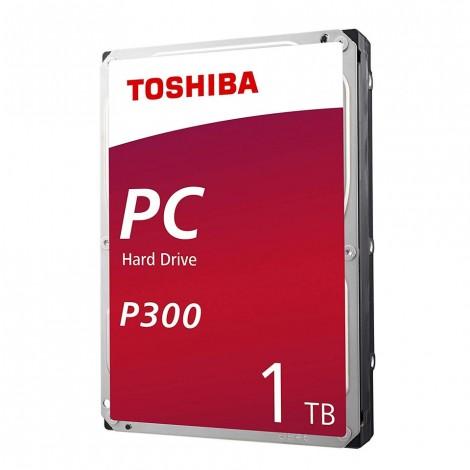 "Toshiba P300 1TB 7200RPM 3.5"" SATA HDD Bulk(HDWD110UZSVA)"