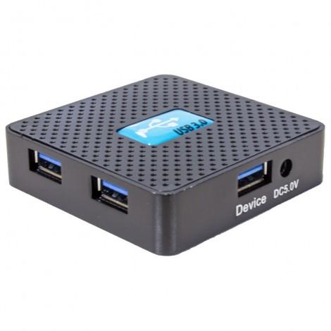 Adaptor - USB 3.0 4-Port HUB