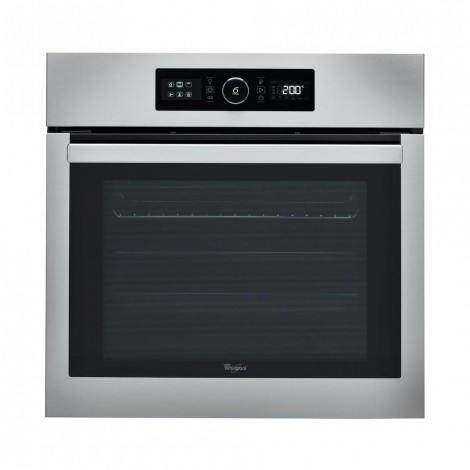 WHIRLPOOL 6th Sense Multi-function oven AKZ 6230 IX
