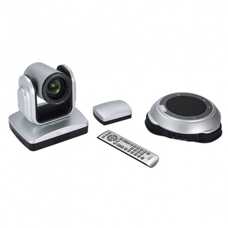 Parrot Aver VC520 Usb Conferencing Camera Set