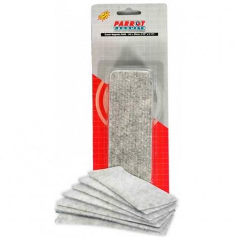 Parrot Eraser Magnetic Refill (12 Pack)