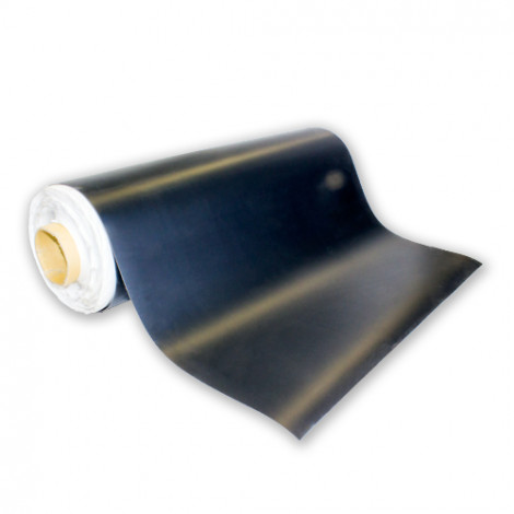 Parrot Magnetic Flexible Rolls 20 Meters*610mm (Black)