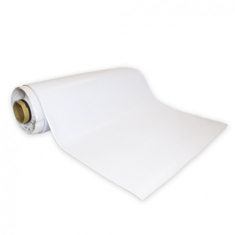 Parrot Magnetic Flexible Rolls 20 Meters*610mm (White)