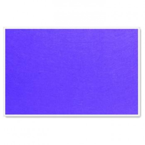 Parrot Info Boards Plastic Frame 1200*900MM (Purple)