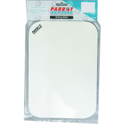 Parrot Writing Slate Markerboard (297*210mm Carded)