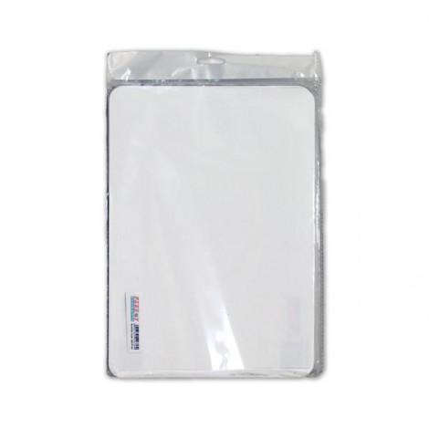 Parrot Writing Slate Plastic (297*210mm, Plain Pack, Ten)