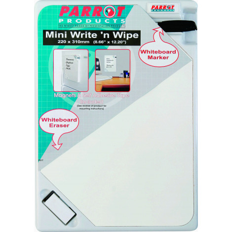 Parrot Write 'n Wipe Mini (220*310mm)