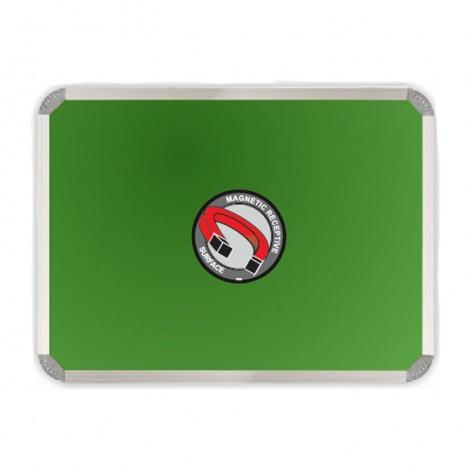Parrot Chalk Boards Magnetic Aluminium Frame (2400*1200mm)