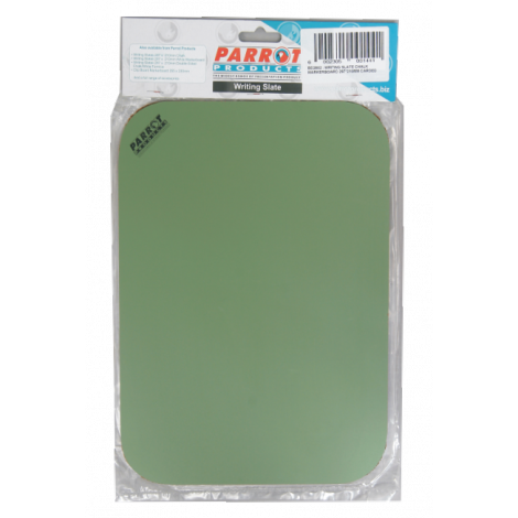 Parrot Writing Slate Markerboard/Chalk Paint (297*210mm, Carded)