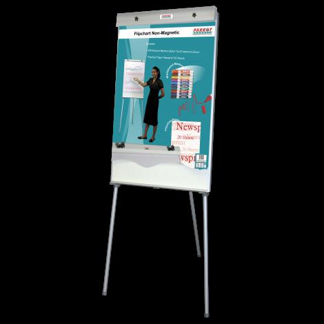 Parrot Flipchart Non-Magnetic Standard (1000*640mm Retail)