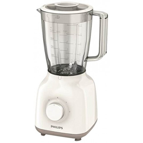 Philips HR2100 Blender - White