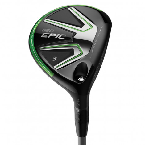 Callaway Great Big Bertha Epic Fairway Wood Ladies