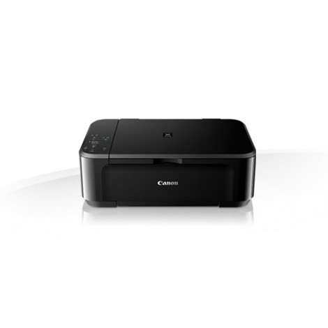 Canon IJ MFP PIXMA MG3640 BK MEA+ICASA LABEL - Colour printer, copier, scanner & Wi-Fi enabled. A4, A5, B5,Envelopes -Letters & Legal, Plain Paper:64 -105g/m2, Canon photo paper: up to 300 g/m 2