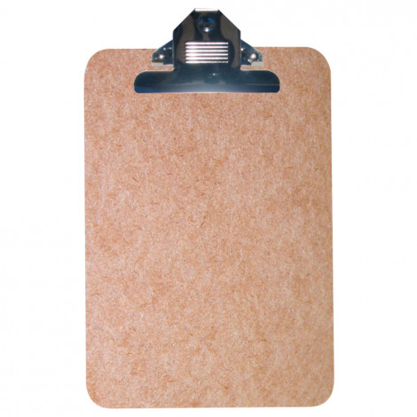 Parrot Masonite Clipboard
