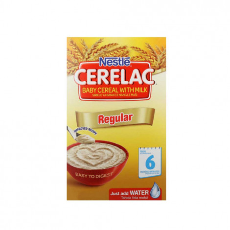 Nestle Cerelac Stage-1 Regular 250g