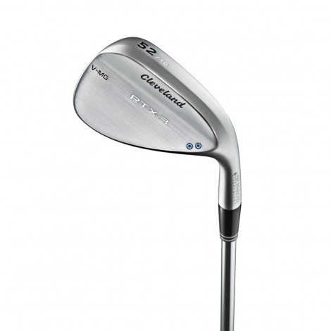 Cleveland RTX-3 Satin Wedge (MB)